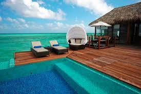 100 Rangali Resort Hiltons Conrad Maldives Island La Vida DulcE