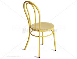 Thonet Bentwood Chair Replica by Bentwood Dining Chair