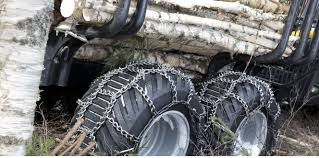 Tapio | Tractor And Snow Chains | Products | OFA