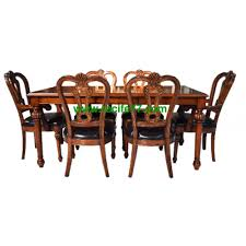 Dining Table Set BQ 02