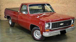 The Hottest 25 Collector Cars This Summer | Hagerty Articles 1974 Chevrolet C10 454t400 Wwwjustcarscomau Ck Truck For Sale Near Cadillac Michigan 49601 The Hottest 25 Collector Cars This Summer Hagerty Articles P30 Tpi Crew Cab C30 Old Trucks Pinterest Chevy Pickup Stock Photos Chevrolet K 10 Cheyenne Super Pick Up 14000 Pclick Au Silverado 11 Oldtimertreffen Cloppenb Flickr Blackie Travis Noacks Cheyenne Super Fuel Curve