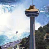 skylon tower revolving dining room niagara falls on opentable