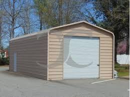 1 Car Garages e Car Garages
