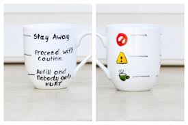 Cute Coffee Mug Designs Best 22490