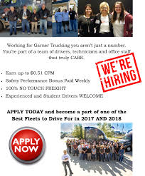 Garner Is Hiring - Garner Trucking Inc. Trucking Triple Crown Jon Favreaus Chef Is Now Filming In Austin Tx Eater Doft Will Feds Take On States Jurisdiction Fight Whos Responsible When Dump Truck Debris Cracks Your Windshield Garner Tnsiam Flickr Pictures From Us 30 Updated 322018 Rti Riverside Transport Inc Quality Company Based Is Hiring Eaton Archives Todays Truckingtodays Autonomous Driving Could Make Or Break The Industry Thestreet Epa Planning To Changes That Affect