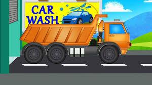 Dump Truck Car Wash - Wallpaper Photo Gallery