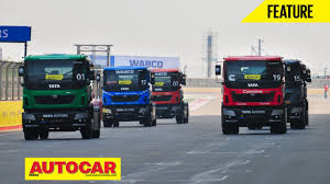 Tata Motors T1 Prima Truck Racing Championship At BIC | Feature ... Buy Centy Tata Public Truck Pullback Bluered Online In India Report Motors To Bring 407 Replacement Decked With The Ultra Novus Wikipedia Launches Prima Construck Range In Teambhp And Ashok Leyland Slug It Out For Mhcv Supremacy 1000 Bhp Race Your Moms Favorite Truck Kicksoff World Hubli Shiftinggears Xenon Yodha Pickup Launched At Starting Price Of Rs Tatas 37ton Liftaxle Mechanism On Road Near Udipi Kanataka Stock Photo Becomes Futuready Allnew Powerful Bhp Bsiv Compliant Trucks Tamil Nadu Zee Business