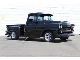 1958 Chevrolet Apache For Sale | ClassicCars.com | CC-888019 1958 Chevrolet Apache Stepside Pickup 1959 Streetside Classics The Nations Trusted Cameo F1971 Houston 2015 For Sale Classiccarscom Cc888019 This Chevy Is Rusty On The Outside And Ultramodern 3100 Sale 101522 Mcg 3200 Truck With A Twinturbo Ls1 Engine Swap Depot Editorial Stock Image Of Near Woodland Hills California 91364 Chevrolet Pickup 243px 1 Customer Gallery 1955 To