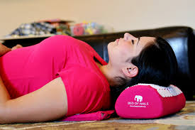 Bed Of Nails Acupressure Mat by Giveaway Bed Of Nails Acupressure Pillow U0026 Mat See Vanessa Craft
