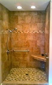 tile shower installation us1 me