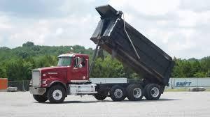 100 Used Tri Axle Dump Trucks 2012 WESTERN STAR 4900SF TRI AXLE DUMP TRUCK 214441 YouTube