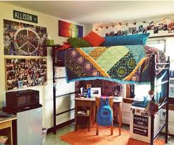 A Decorators Guide To Bohemian Style Dorm RoomsHippie