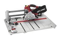 mk diamond 156440 mk 370 1 1 4 hp 7 inch wet cutting tile saw only