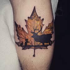 Nature Inspired Tattoo Designs19