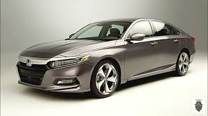 2018 Honda Accord Everything You Ever Wanted to See ALL NEW