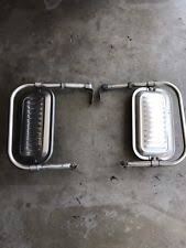 Vintage Truck Chevy Ford West Coast Mirrors Made In USA The Roberk Co