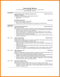 College Resumes Template Functional Resume Sample For Study