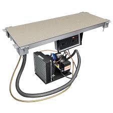 Hatco Heat Lamps Nz by Hcssb Built In Swanstone Heated U0026 Cold Food Shelf