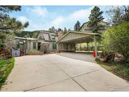 100 Homes For Sale Nederland Co 0 Aspen Meadows Rd CO 80466 House For In