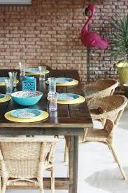 Outdoor Table Plans Free by 40 Diy Farmhouse Table Plans U0026 Ideas For Your Dining Room Free