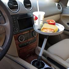100 Truck Cup Holder Evelots Automobile Swivel Tray For Car Food Snacks Electronics