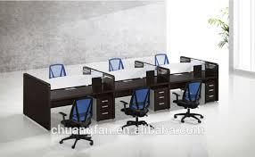 bureau des postes cf italienne design de bureau cloison de bois meubles poste de