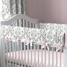 Pink Crib Bedding by Baby Depot Clearance Nursery Furniture Collections Bedding Cr