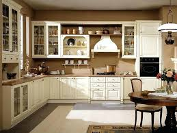 Kitchen Country Ideas Impressive For Style Cabinets Design Gallery