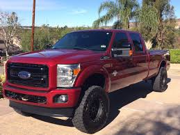2014 Ford | Lifted Trucks For Sale
