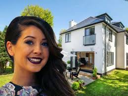 Zoella Bought A House For 14 Million