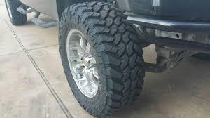 100 Aggressive Truck Tires