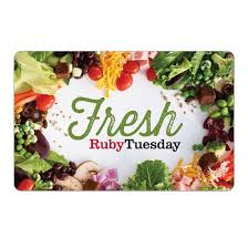 $25 Ruby Tuesday Gift Card, 2 Pk. Ruby Tuesday Of Minot Posts North Dakota Menu Free Birthday Treat At Restaurant Giftout Olive Garden Coupons Coupon Code Promo Codes January 20 Appetizer With Entree Purchase Via Savvy Spending Tuesdays B1g1 Free Burger Coupon On 3 Frigidaire Filter Code Vnyl Amtrak Codes April 2018 Tj Maxx Wwwrubytuesdaycomsurvey Win Validation To Kfc Cup Tea Save Gift Cards For Fathers Day Flash Sale Burger Minis 213 5 From 11
