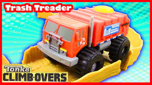 Garbage Truck | Tonka Climb-Overs Trash Treader Track 4x4 Action ... Garbage Truck Tonka Climbovers Trash Treader Track 4x4 Action Mighty Motorized Ffp 07718 Ebay Climbovers With Orange Toy Play L Trucks Rule For Amazoncom Diecast Big Rigs Side Arm Toys Climb Over Vehicle Games Funrise Walmartcom Videos Children Green Picking Kids Fun Recycling Young Explorers Creative