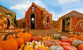 Halloween Attractions In Pasadena by 30 Ways To Celebrate Halloween In Los Angeles