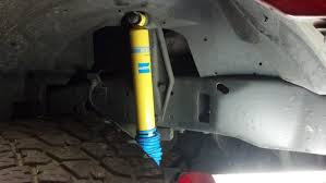 BILSTEIN Shocks Vs Monroe Reflex!! HANDS DOWN!! - Ford Truck ... 52018 F150 Rwd Bilstein 5100 Series Rear Shock 353237 Install And Review On A 2006 Duramax Youtube Installing New Shocks Ram Truck Carli Dodge Performance 20 Package 4wd Adjustable Leveling Kit Amazoncom 24013291 For Ford Need Input Whos Running The Front Leveling Shocks Adjustable Page 3 High Quality Suspension Lift Kits