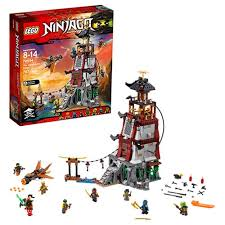 siege lego lego ninjago 70594 the lighthouse siege lego ninjago