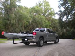 100 Canoe Racks For Trucks Kayak Carriers Pickup And Carriers