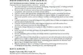 Claims Processor Resume
