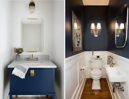 half bathroom decor ideas for small spaces