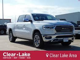 100 Dodge Longhorn Truck New 2019 RAM AllNew 1500 Crew Cab In Webster KN673034