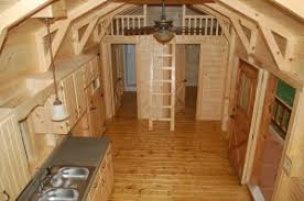 This Amish Log Cabin Kit Can Be Yours starting at $21 510
