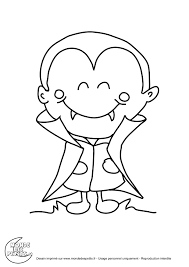 Vampires Coloring Pages GetColoringPagescom