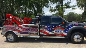Local Towing Jacksonville & St. Augustine, Cheap Towing I-95 & I-10