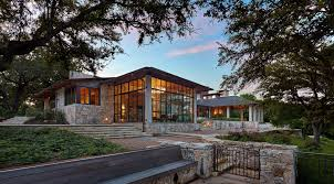 100 Modern Homes Inside See The Most Stylish In Texas