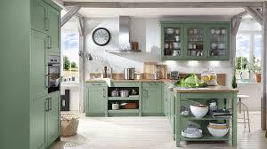 landhausküche im programm carolin salbeigrün wertküche