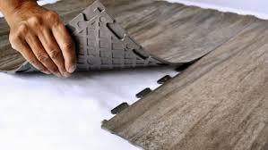 Perfection Floor Tile Wood Grains
