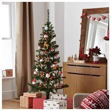 3ft Pre Lit Christmas Tree Tesco by Tesco Real Christmas Trees Styling The Seasons December Beak Up
