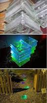 Solar Lights For Deck Stairs by Best 25 Solar Step Lights Ideas On Pinterest Garden Lighting