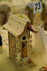 Image Of Rustic Birdhouses Patterns