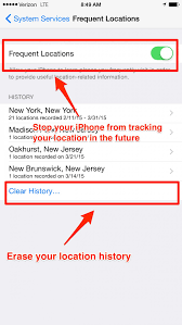 How to see location history on iPhone Business Insider